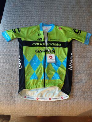 Cannondale Garmin Team 2.0 jersey (L) for Sale in Alexandria, VA