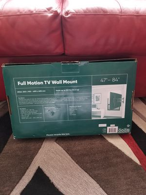 TV wall for Sale in Washington, DC