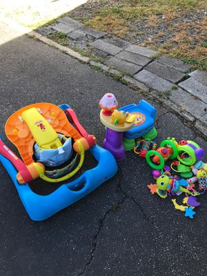 Kids toys and clothes for Sale in Philadelphia, PA