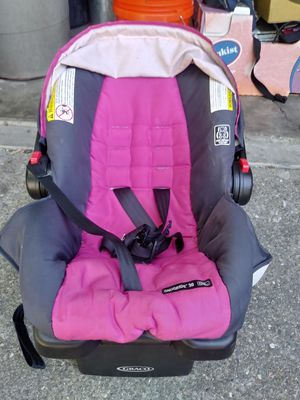 Graco car seat for Sale in Stockton, CA