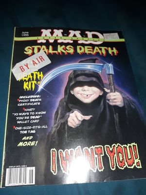 Mad super special June 1995 for Sale in Phoenix, AZ