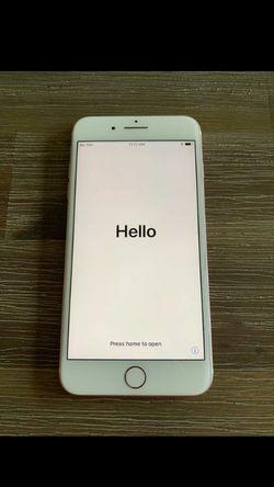 iPhone 7 plus unlocked for Sale in Blackstone,  VA