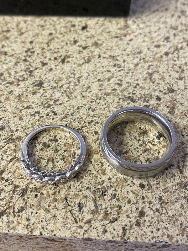 Simply Vera Wang Engagement Ring