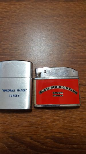 Cigarette lighter for Sale in Lewisville, TX