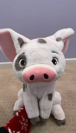 Pua Stuffed Animal for Sale in Laguna Niguel, CA