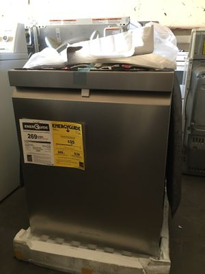 Brand New LG Signature Stainless Steel Dishwasher for Sale in Stockton, CA