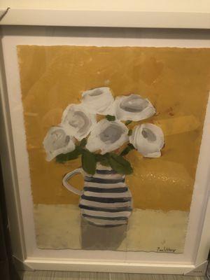 Large art. New for Sale in Oakton, VA