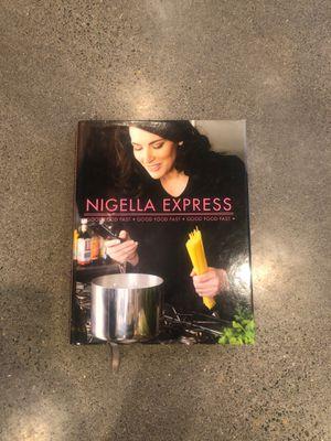 Nigella Lawson cookbook for Sale in Portland, OR