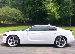 lange changing 2015 Charger  for Sale in Bar Harbor, ME