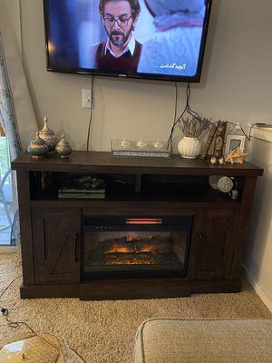 Tv stand for Sale in Wichita, KS