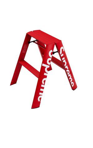 Supreme x Lucano step ladder for Sale in Miami Beach, FL