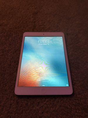 iPad Mini w Case for Sale in Fairfax, VA