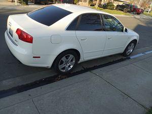 Audi a4 for Sale in Big Oak Flat, CA