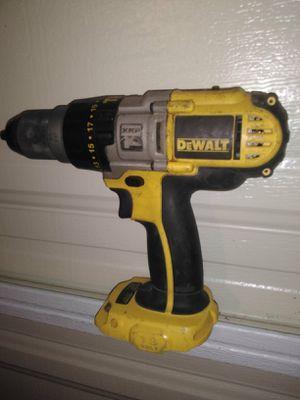 18 V hammer Drill for Sale in Moreno Valley, CA