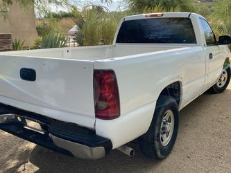 2003 Chevy 1500 8' Bed for Sale in Phoenix,  AZ