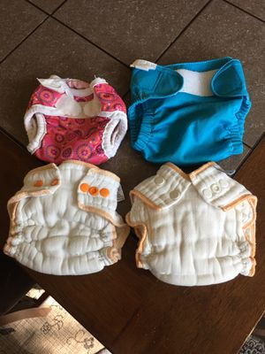 Cloth diapers for Sale in West Springfield, VA