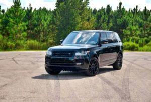 2O17 Range Rover for Sale in Presque Isle, ME