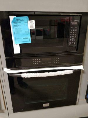 New Discounted Wall Oven Microwave Combination 1yr Manufacturers Warranty for Sale in Gilbert, AZ