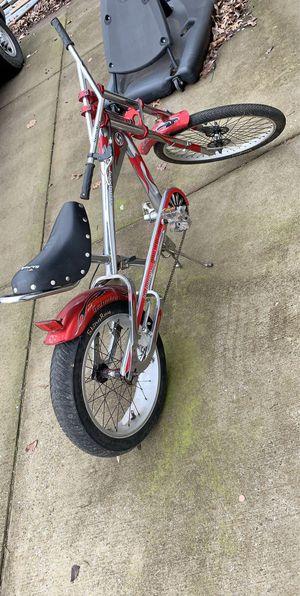Chopper bike for Sale in Hendersonville, TN