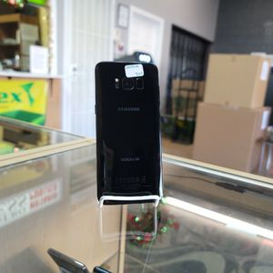 Samsung Galaxy S8 for Sale in Las Vegas, NV