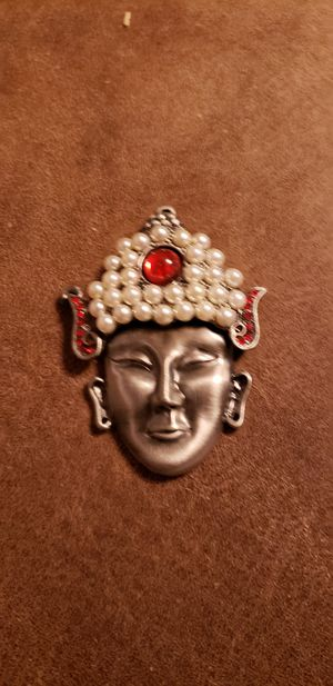 Indian head bead for Sale in Auburndale, FL