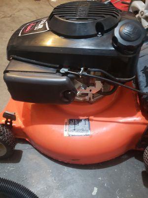 Lawn mower 145 obo for Sale in Phoenix, AZ