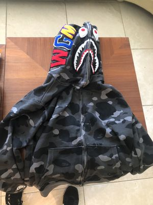Designer Hoodie Jacket for Sale in Miami, FL