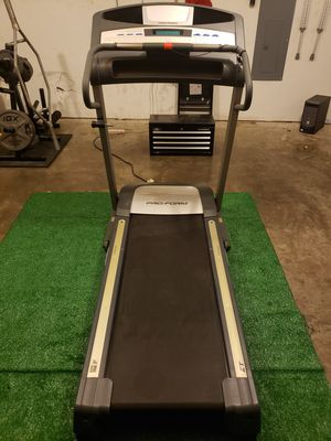 Pro-form treadmill for Sale in Duncanville, TX