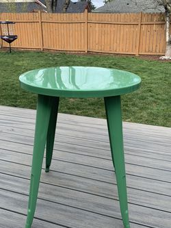 Outdoor Bistro Table for Sale in Portland,  OR