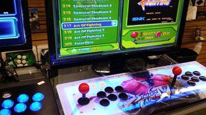 New arcade machines 1000 games built in for Sale in Phoenix, AZ