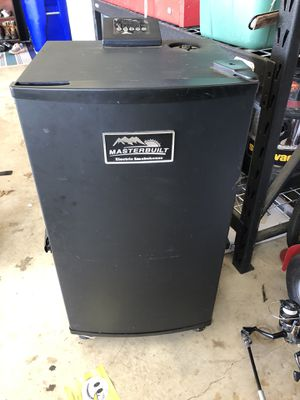 Electric Smoker - Free! for Sale in Jefferson, MD