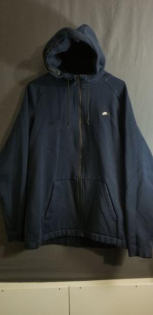 Nike Zip Up Hoodie Jacket Xl for Sale in Portland, OR