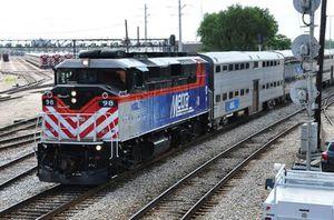 Metra Rides for Sale in Oak Park, IL