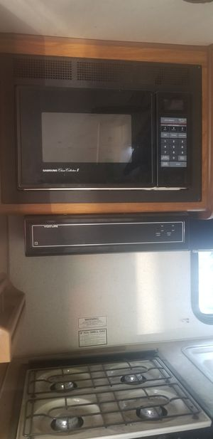 Microwave rv for Sale in Klamath Falls, OR