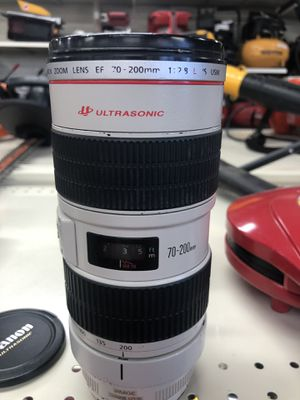 Canon 900$ for Sale in Houston, TX