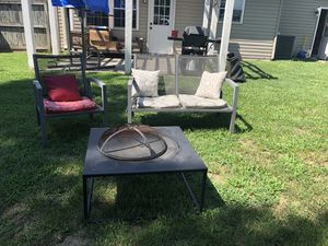 Patio furniture for Sale in Virginia Beach, VA