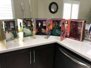 Barbie Hollywood Legend Collection for Sale in Hialeah, FL
