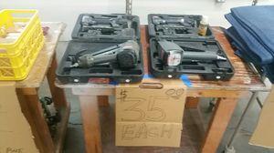 S e n c o Brad guns and finish nail guns for Sale in Pomona, CA