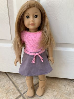 American girl truly me doll for Sale in San Diego, CA