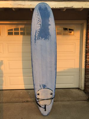 8ft Wavestorm Soft Top Foamie surfboard for Sale in Anaheim, CA