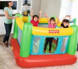 Fisher Price Bounce House for Sale in Victoria, TX
