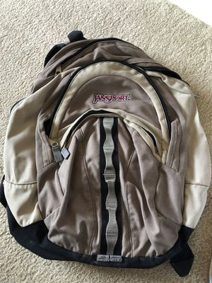 Jansport backpack for Sale in Brentwood, PA