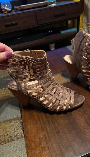 Vince Camuto heels for Sale in Abilene, TX
