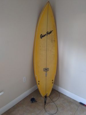 Surfboard 74 inches for Sale in Orlando, FL