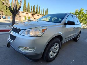 2012 Chevrolet Traverse LS for Sale in South Gate, CA