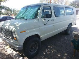 1982 Ford Club Wagon for Sale in Albuquerque, NM