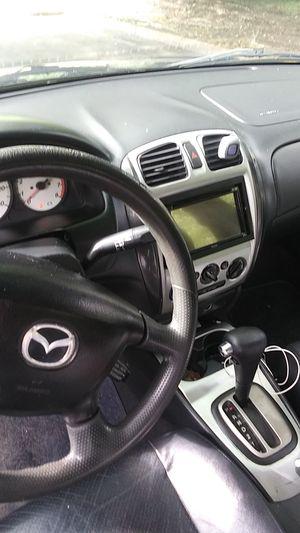 Mazda protege for Sale in Williamsburg, VA