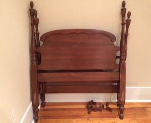 Twin Bed Frame for Sale in St. Louis, MO