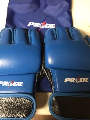 Pride FC MMA Gloves for Sale in Las Vegas, NV