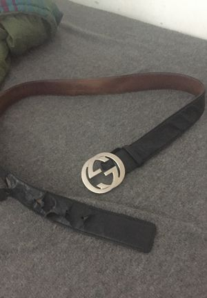 Gucci belt for Sale in Williamsport, PA